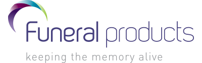 logo funeral products